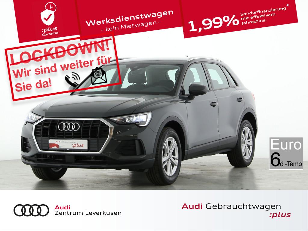 Audi Q3 2.0 35 quattro, Jahr 2019, Diesel