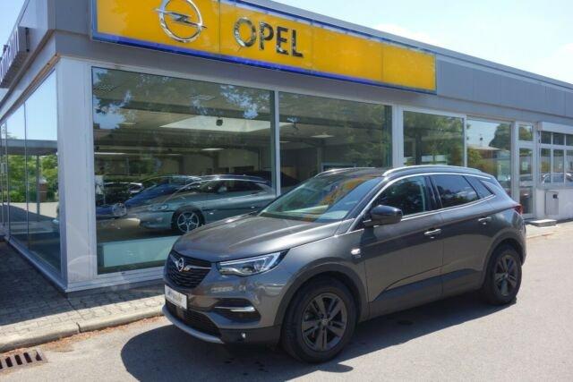 Opel Grandland X 120 Jahre, NAVI, WKR, KAMERA, LED, Jahr 2019, Benzin