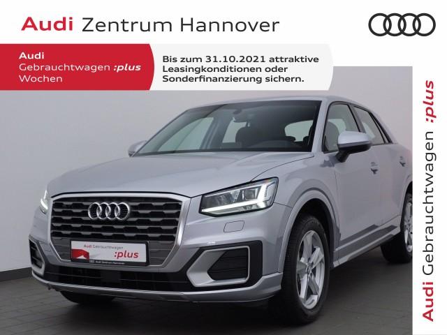 Audi Q2 Sport 35 TFSI, LED, Navi, DAB, Keyless, Jahr 2020, Benzin