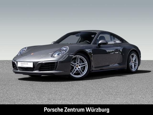 Porsche 991 (911) Carrera 4, Jahr 2018, Benzin