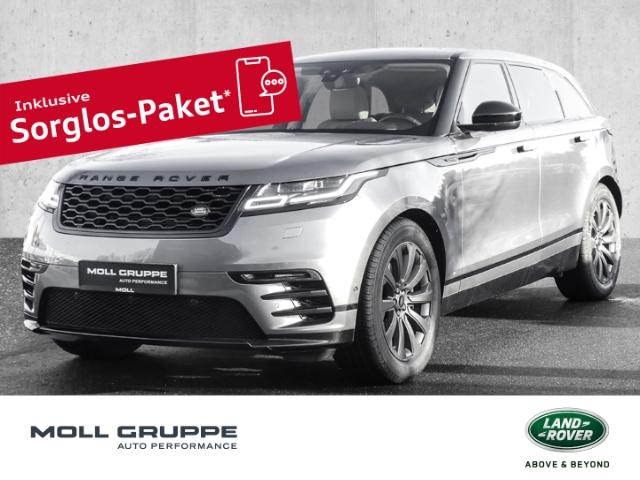Land Rover Range Rover Velar R-Dynamic SE 3.0 d LED Pano, Jahr 2017, Diesel