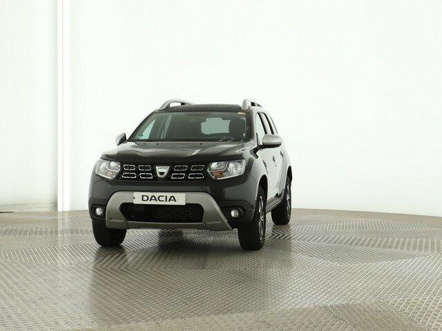 Dacia DUSTER 1.3 TCE 150 ADVENTURE SUV, Jahr 2019, Benzin
