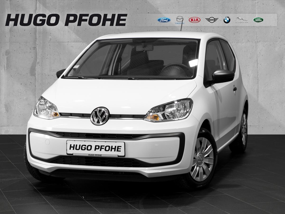 Volkswagen Up take up!. 44 kW. 3-türig (Benzin), Jahr 2016, Benzin