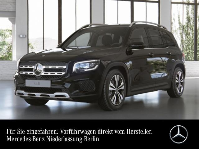 Mercedes-Benz GLB 180 LED Kamera Laderaump Spurhalt-Ass PTS Temp, Jahr 2021, Benzin