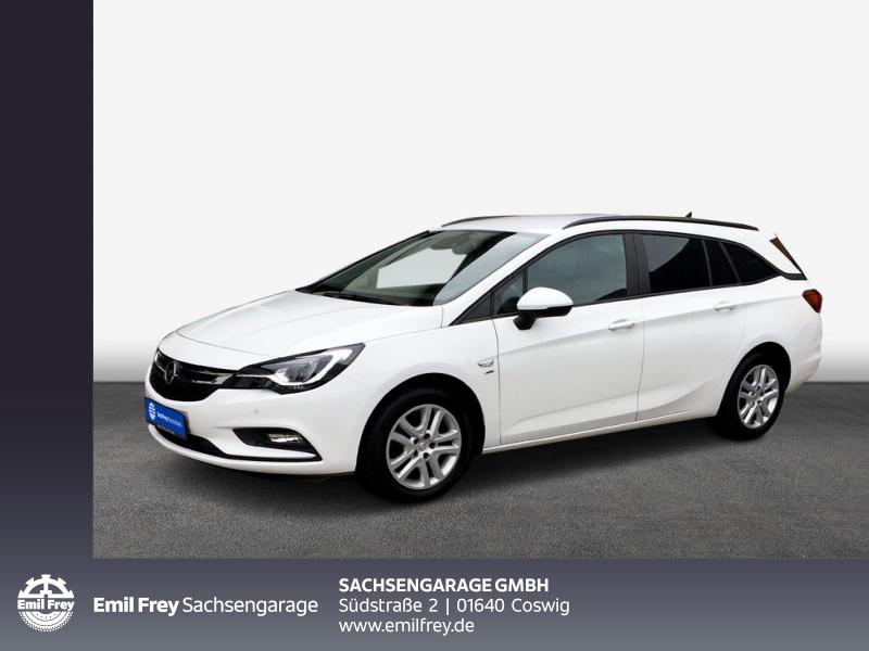 Opel Astra 1.6 D Start/Stop ST Active, NAVI, Matrix, Jahr 2018, Diesel
