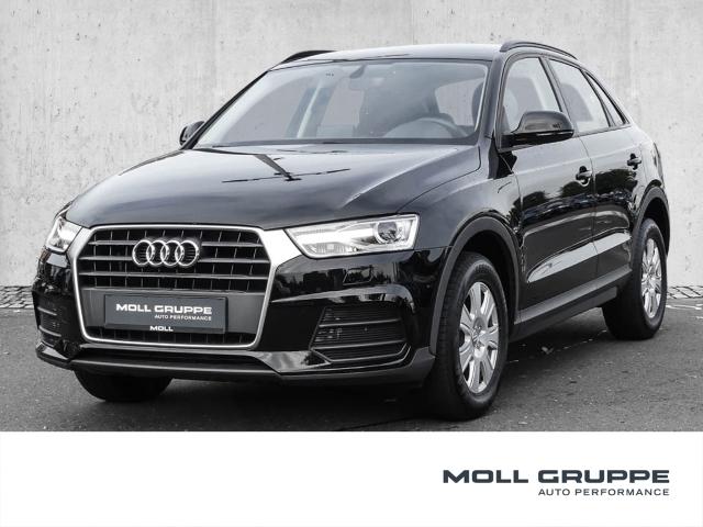 Audi Q3 1.4 TFSI basis ALU XENON NAVI, Jahr 2017, Benzin