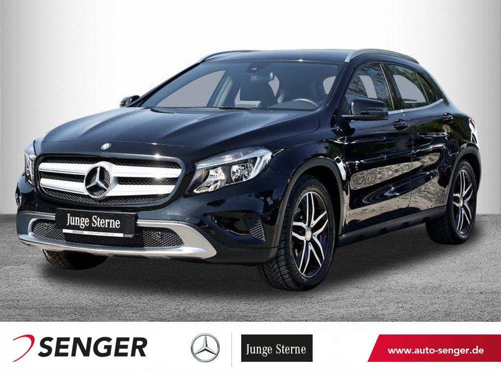 Mercedes-Benz GLA 200*Urban*SCORE!*Navi*Parktronic*Sitzheizung, Jahr 2016, Benzin