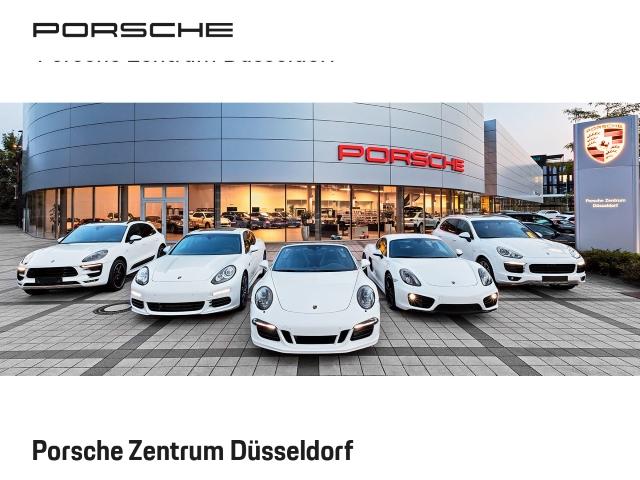Porsche Cayenne Diesel Standheizung Luftfederung AHK, Jahr 2013, Diesel