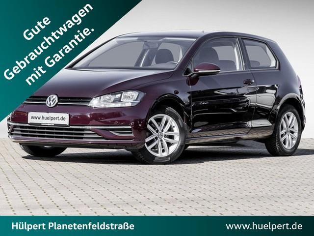 Volkswagen Golf 1.0 Comfort KLIMA PDC ALU FRONT ASSIST, Jahr 2018, Benzin