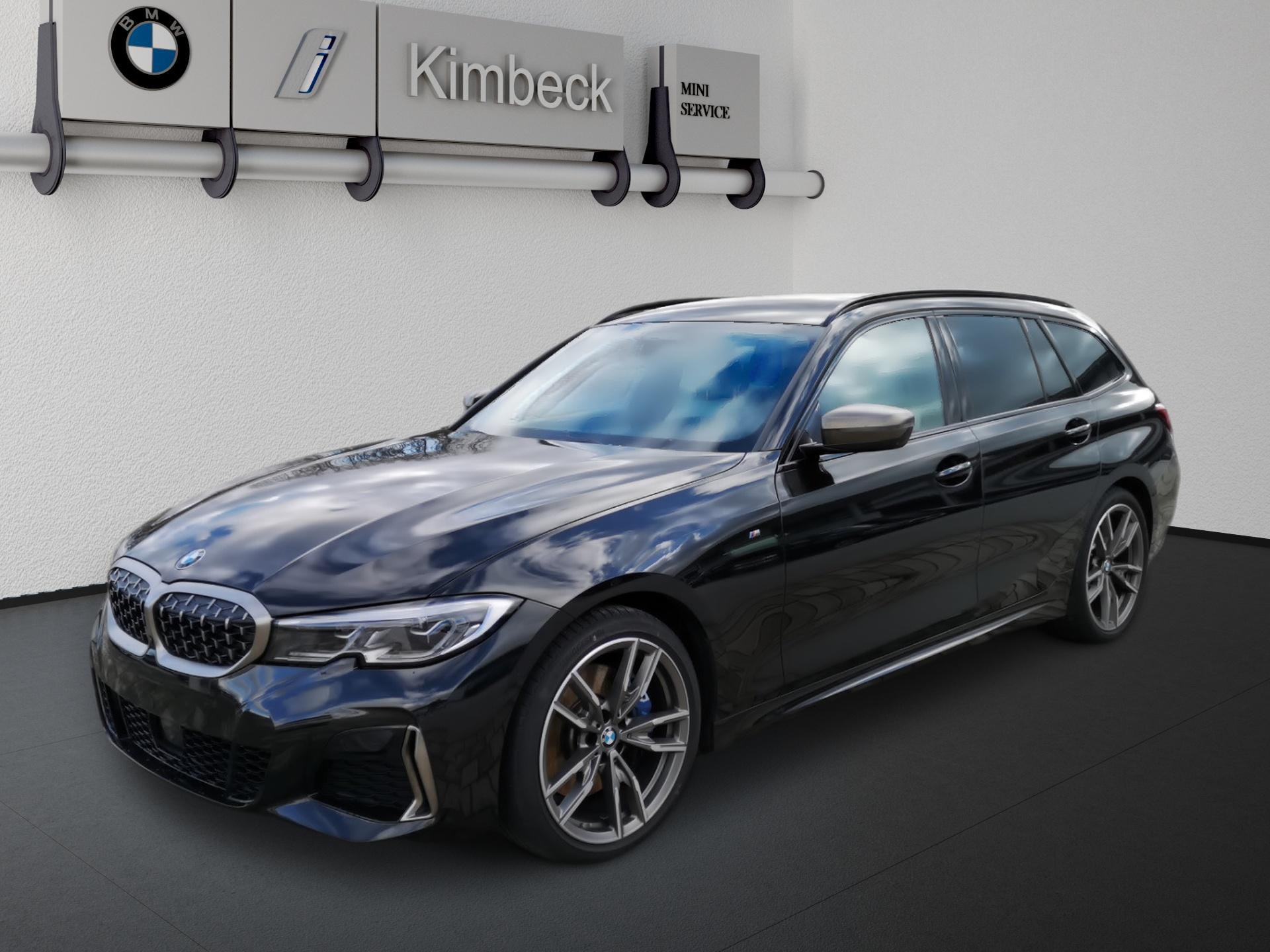 BMW M340i xDrive Laser ACC Panorama NP 85.900,-, Jahr 2020, Benzin