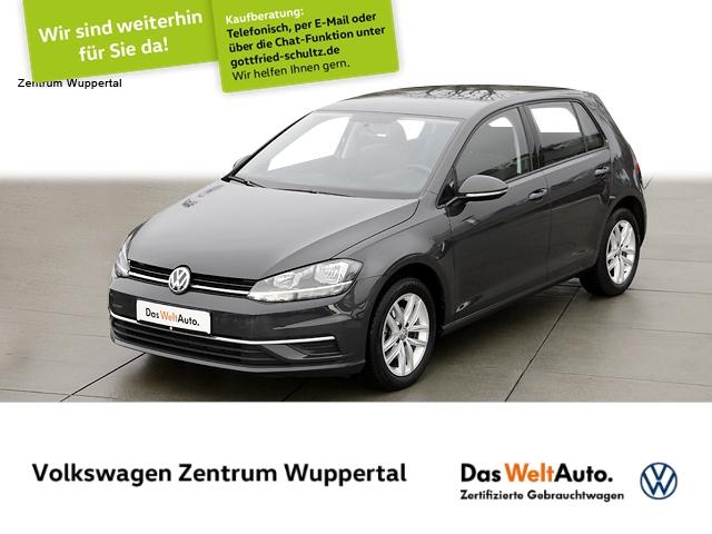 Volkswagen Golf 1,6 TDI Comfortline KLIMA PDC LM ZV, Jahr 2018, Diesel
