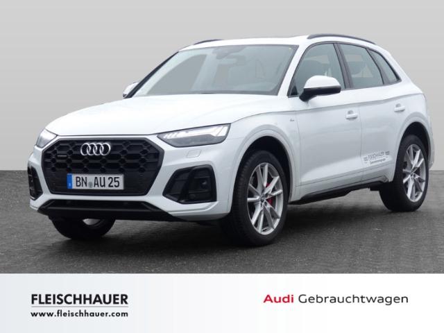 Audi Q5 40 TDI quattro S line S tronic UPE 74.379 EUR, Jahr 2020, Diesel