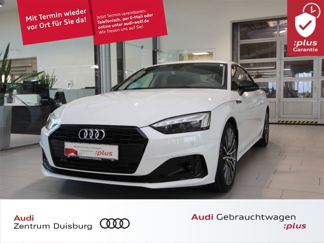 Audi A5 Sportback 35 TDI advanced Matrix-LED Kamera, Jahr 2020, Diesel