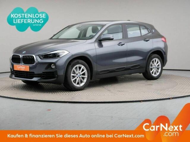 BMW X2 sDrive18d Aut. Advantage, Jahr 2019, Diesel