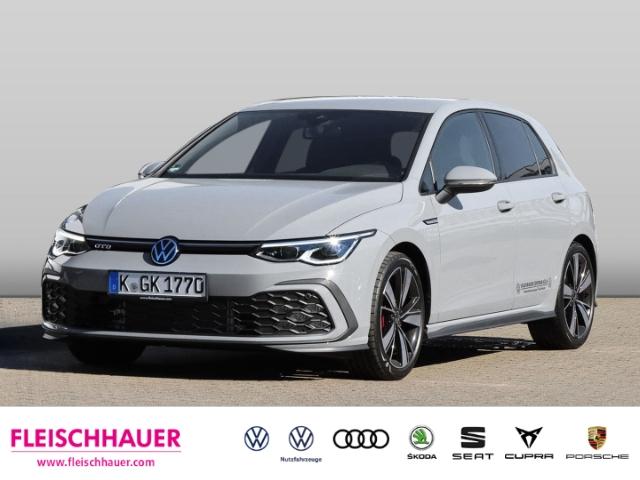 Volkswagen Golf VIII GTD 2.0 TDI DSG EU6d, Jahr 2021, Diesel