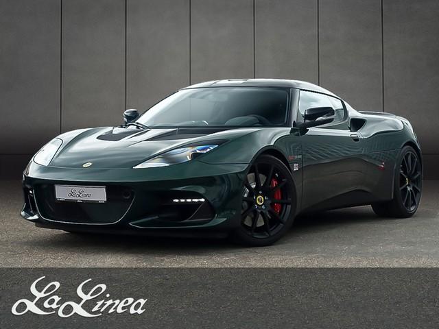 Lotus Evora GT 410 Sport 2+2 NP: 132.740,- / Vorführwa, Jahr 2019, Benzin