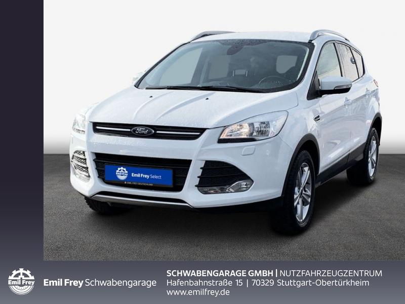 Ford Kuga 2.0 TDCi Trend NAVI PDC SHZ KLIMAAUTO, Jahr 2015, Diesel