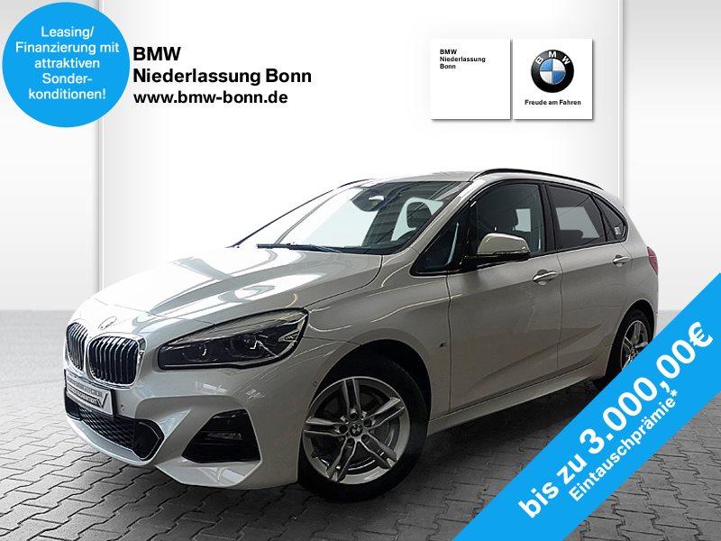 BMW 218 Active Tourer d xDrive M Sportpaket, Jahr 2019, Diesel