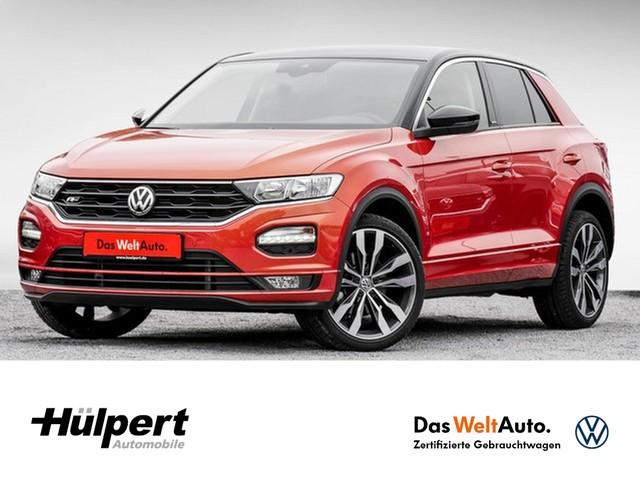 Volkswagen T-Roc 1.5 United R-Line DSG NAVI ACC ''BEATS'' ALU19 APP-CONN, Jahr 2020, Benzin