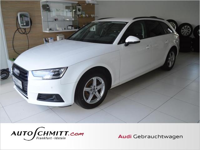 Audi A4 Avant 1.4 TFSI Navi Klima PDC Sitzheizung, Jahr 2018, Benzin