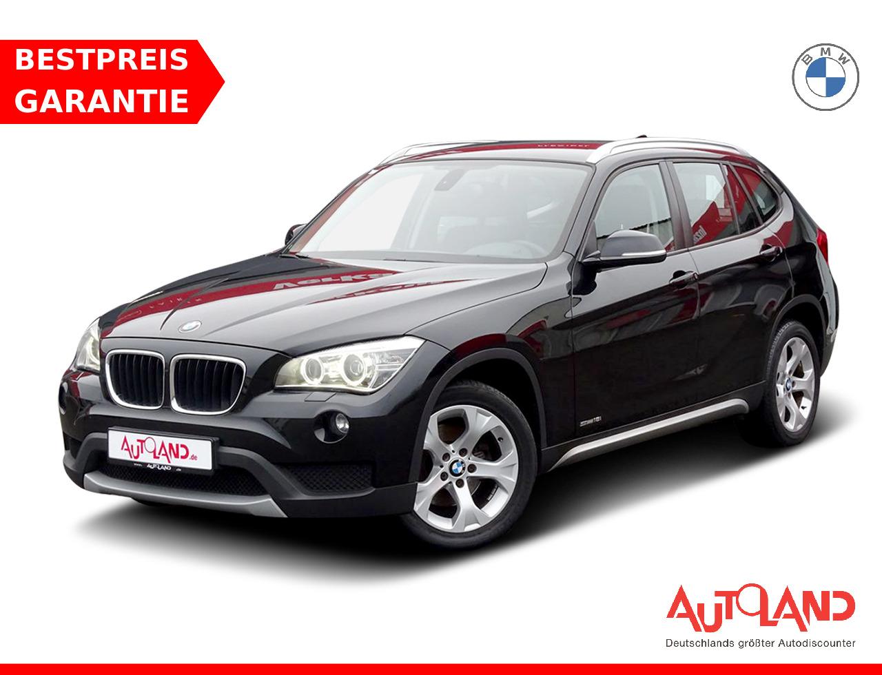 BMW X1, Jahr 2013, Benzin