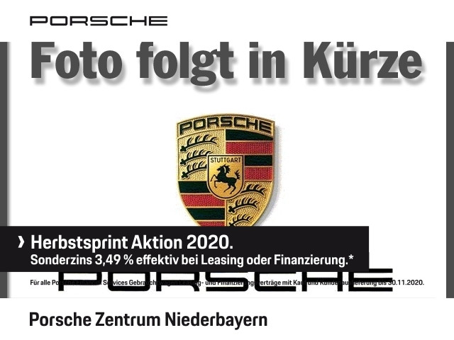 Porsche Cayman (981)   PDK  , Jahr 2013, Benzin