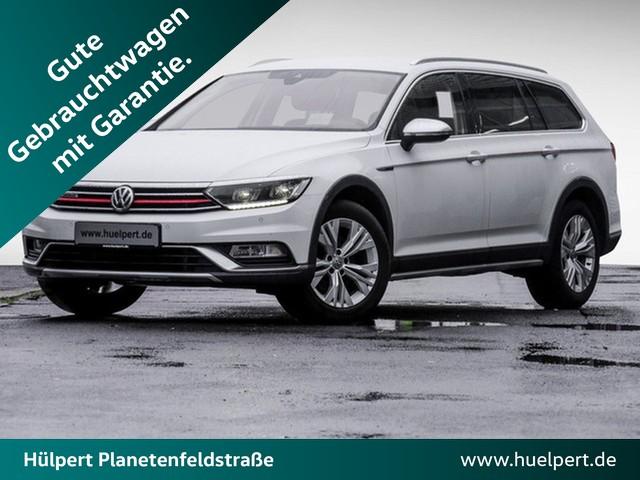 Volkswagen Passat Alltrack 2.0 TDI DSG LED NAVI AHK CAM HEAD UP ACC ALU17, Jahr 2018, Diesel