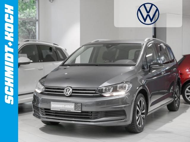 Volkswagen Touran 1.5 TSI IQ.DRIVE 7-Sitzer, Navi, Jahr 2019, Benzin