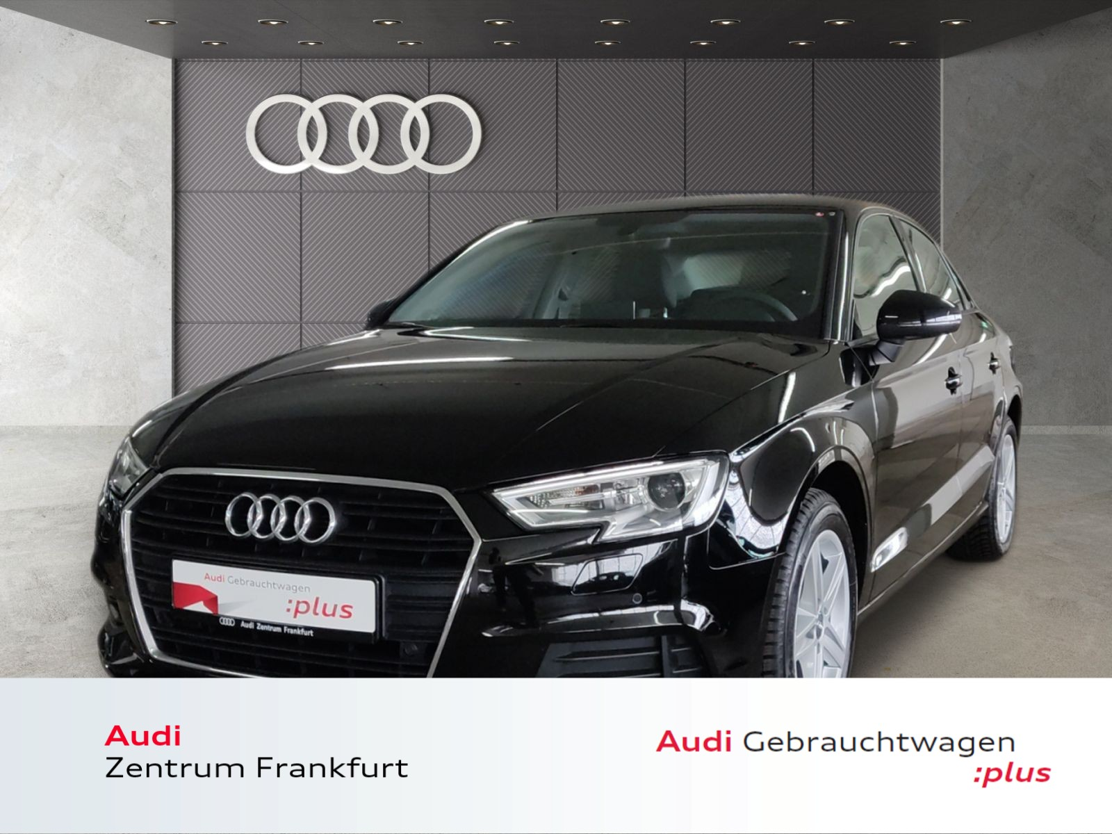 Audi A3 Limousine 1.0 TFSI S tronic Navi Xenon PDC Sitzheizung, Jahr 2018, Benzin
