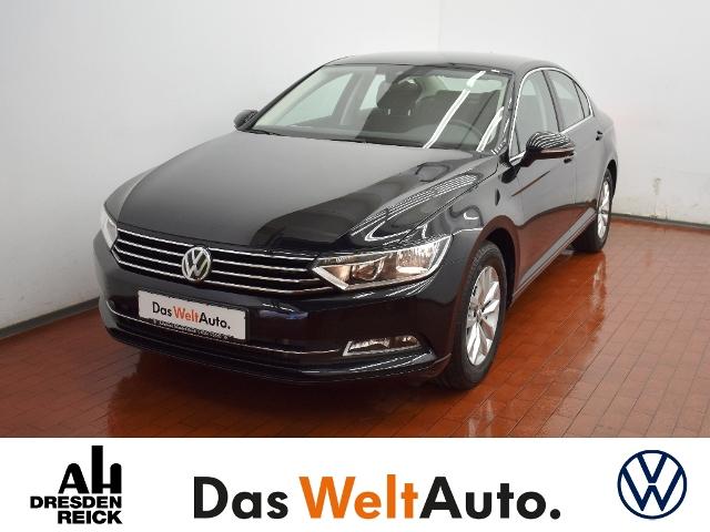 Volkswagen Passat 2.0 TDI Comfortline/NAVI/ACC/STHZG., Jahr 2019, Diesel