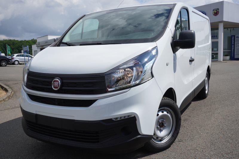 Fiat Talento Kasten L1H1 Basis PDC KLIMA, Jahr 2019, Diesel
