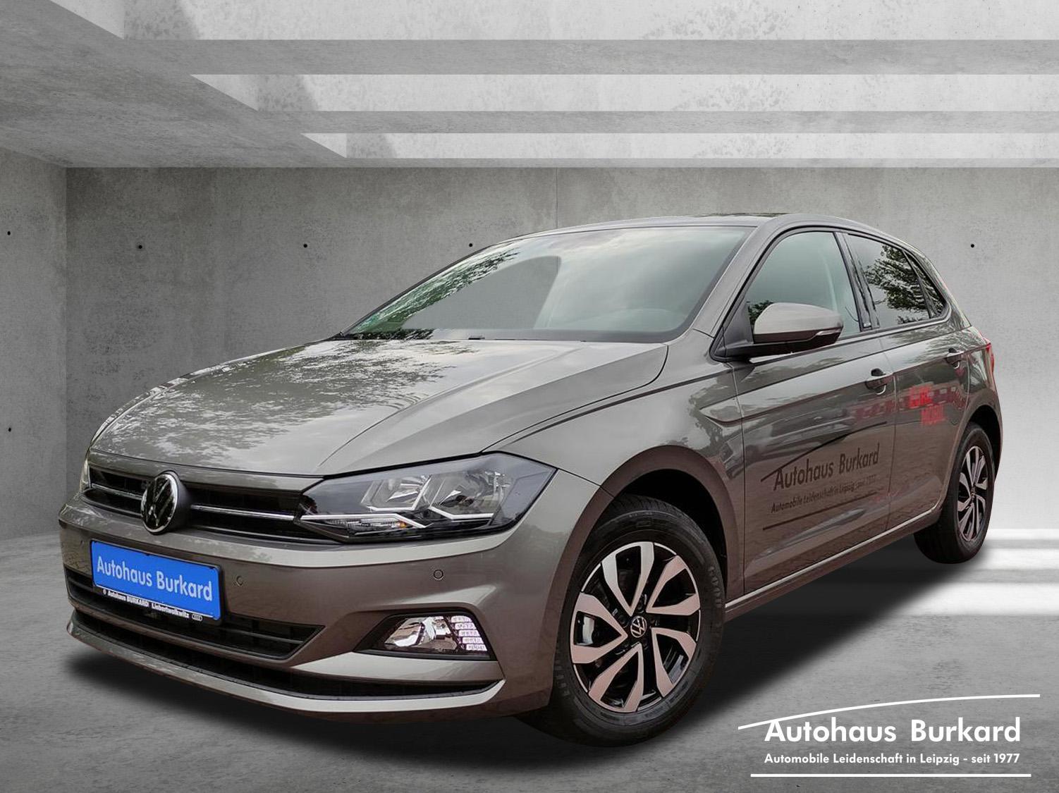 "Volkswagen Polo Comfortline ""ACTIVE"" 95 PS, DSG,Park Assist, Jahr 2021, petrol"