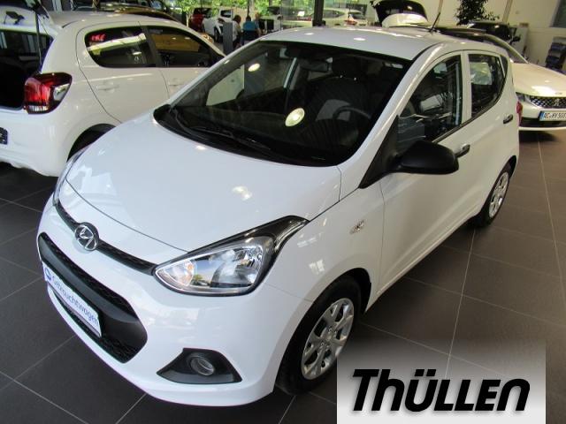 Hyundai i10 (IA)(10.2013 ->), Jahr 2015, Benzin