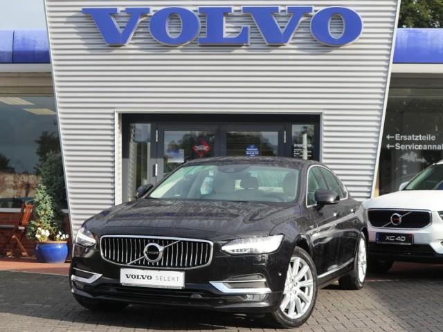 Volvo S90 D5 AWD Inscription Sonderfinanz. ab 199 Euro, Jahr 2016, Diesel