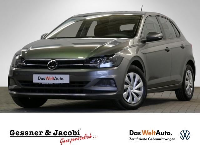 Volkswagen Polo 1.6 TDI EU6 Comfortline Navi PDC Isofix Klima, Jahr 2019, Diesel