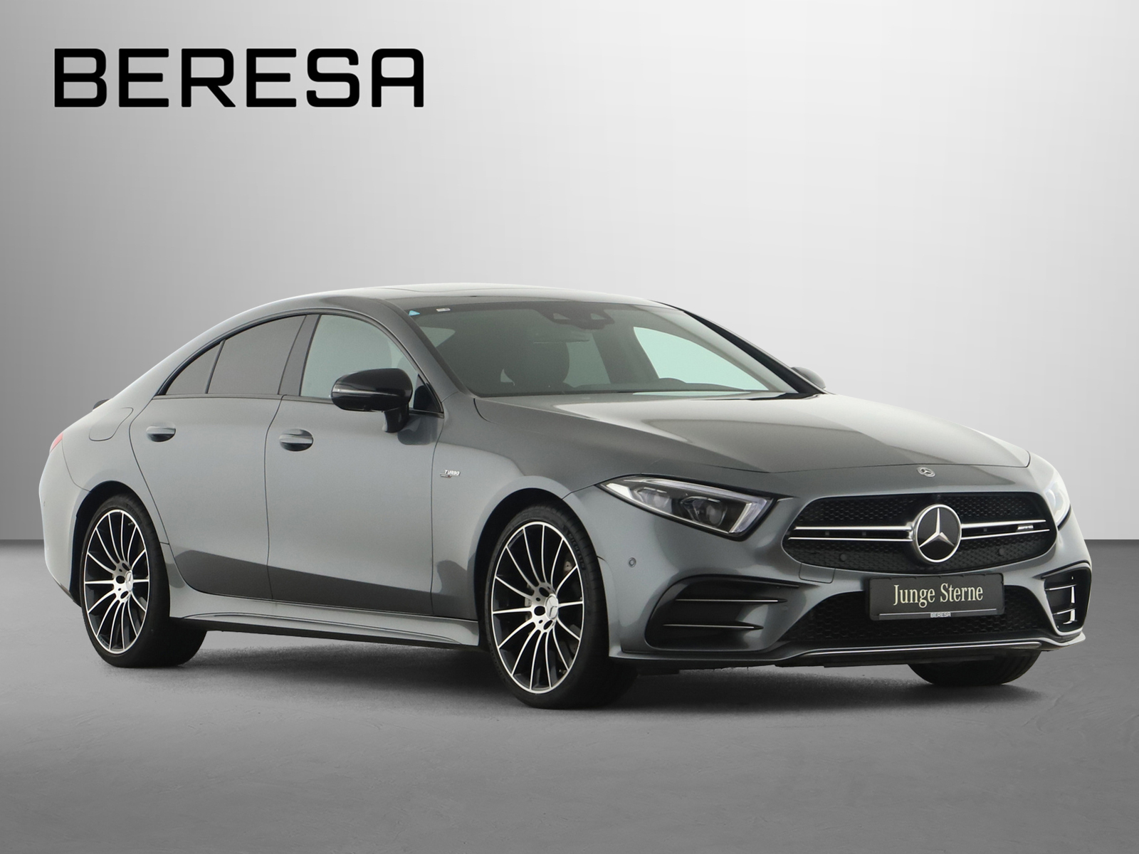 Mercedes-Benz CLS 53 AMG 4M+ Burmester Comand Fahrassist. 360°, Jahr 2019, Benzin