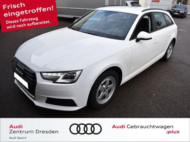 Audi A4 Avant 1.4 TFSI Xenon Plus, Jahr 2017, Benzin