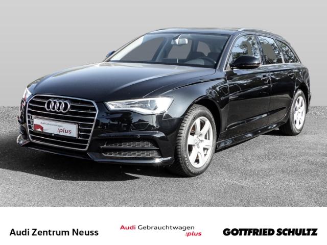 Audi A6 Avant 2.0 TDI NAVI,AHK,GRA,SHZ,XENON, Jahr 2016, Diesel