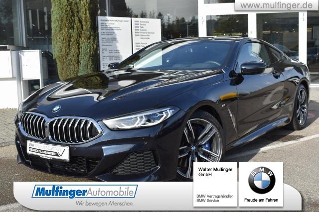 BMW 840d xDr.M Sport Laser DrivAsProf.Leas.o.A.799,-, Jahr 2019, diesel