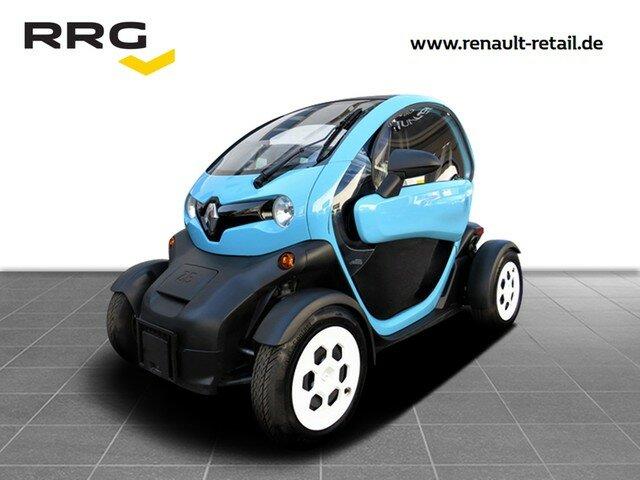 Renault Twizy Life zzgl. Batteriemiete incl. Fenster!!, Jahr 2019, Elektro