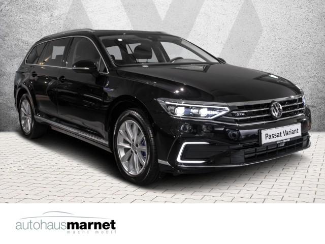 Volkswagen Passat GTE Variant . 1,4 l TSI mit E-Motor 115 kW (156 PS) / 85 KW (115) PS 6-Gang-Doppelkupplungsgetriebe DSG Passat GTE / Hybrid inkl. Winterräder, Jahr 2019, Benzin