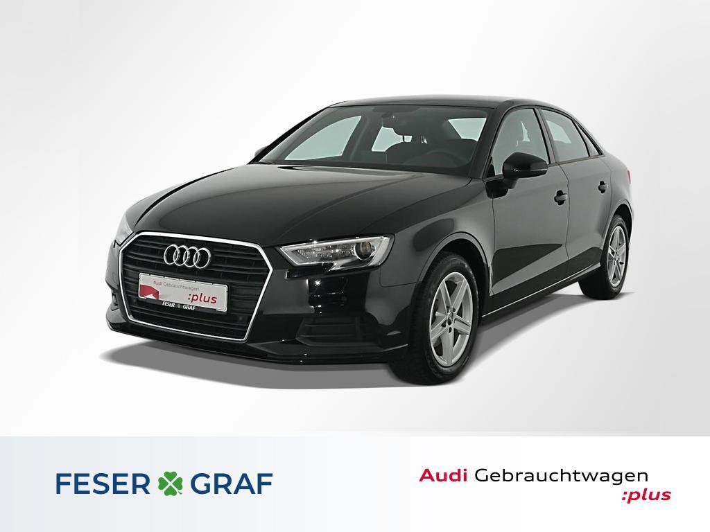 Audi A3 Lim 1.6 TDI Navi,Xenon,PDC,Sitzhzg, Jahr 2017, Diesel