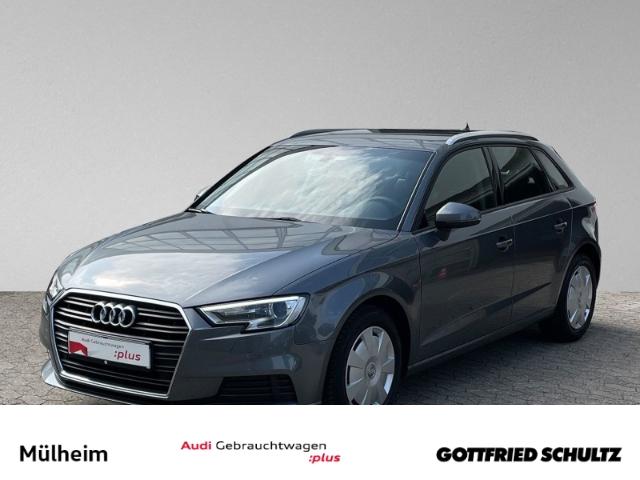 Audi A3 Sportback 30 TDI NAVI MUFU TEMP XENON EPH SIH, Jahr 2020, Diesel