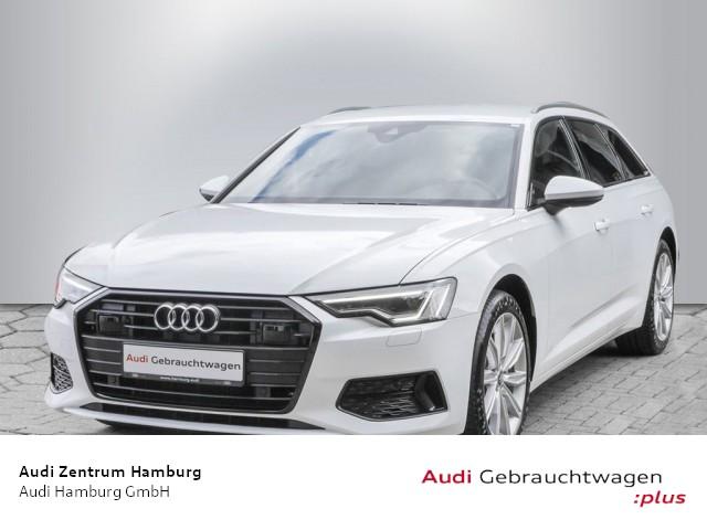 Audi A6 Avant 40 TDI sport S tronic NAVI MATRIX STANDHEIZ, Jahr 2019, Diesel