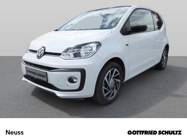 Volkswagen up! move 1.0 KLIMA BT SHZ JOIN, Jahr 2018, Benzin