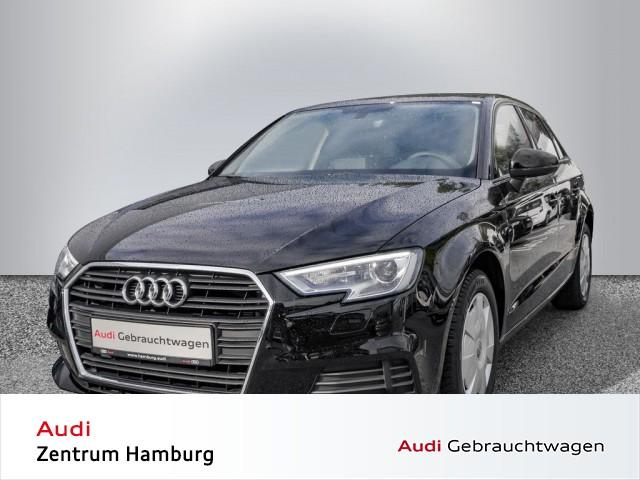 Audi A3 Sportback 1.6 TDI 6-Gang XENON SHZ, Jahr 2018, Diesel