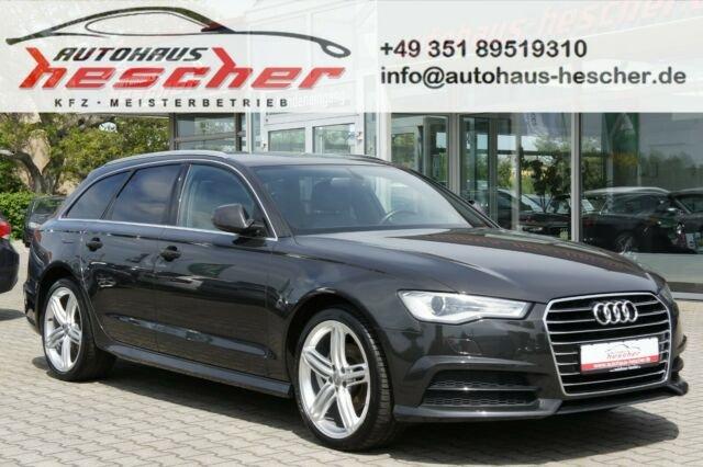 Audi A6 Avant 2,0 TDI ultra S-tronic*XENON*BOSE*NAVI*, Jahr 2016, Diesel