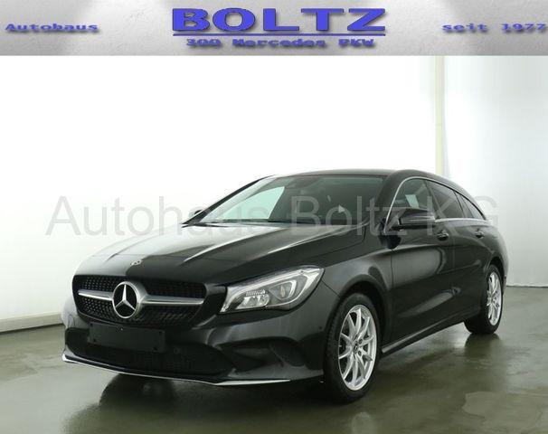 Mercedes-Benz CLA 250 SB Urban 4M Comand Pano Standh KGo Sound, Jahr 2018, Benzin