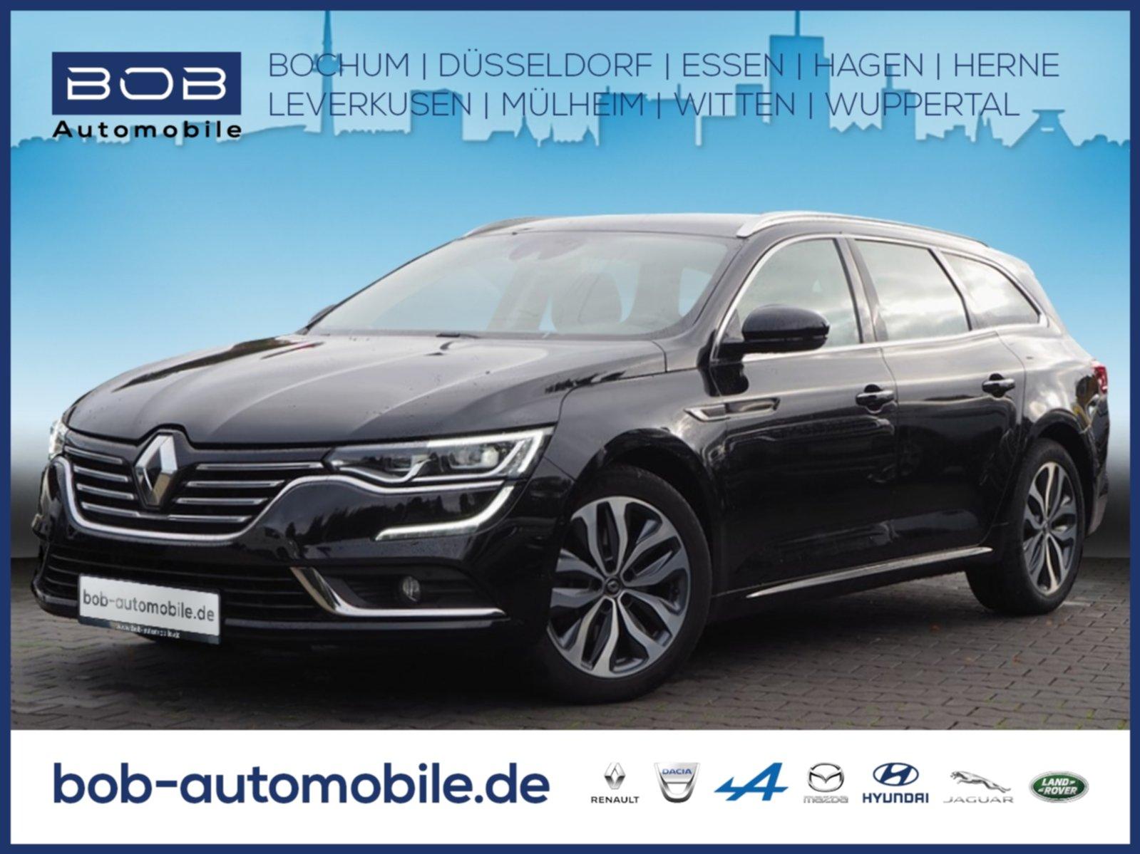 Renault Talisman Grandtour dci160 EDC Intens NAVI LED, Jahr 2016, Diesel