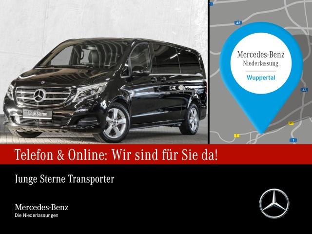 Mercedes-Benz V 250 BlueTEC AVANTGARDE Extralang 8-Sitzer, Jahr 2018, Diesel